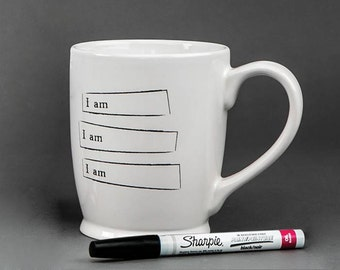 Create Your Own IamTra Cup