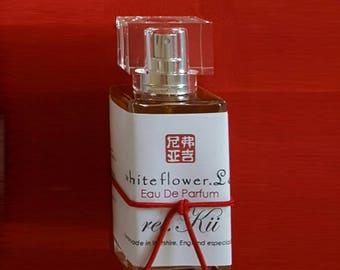 rei.Kii Luxury Artisan Perfume. Vegan. Handmade to order (UK)