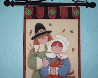 Pilgrim Harvest
