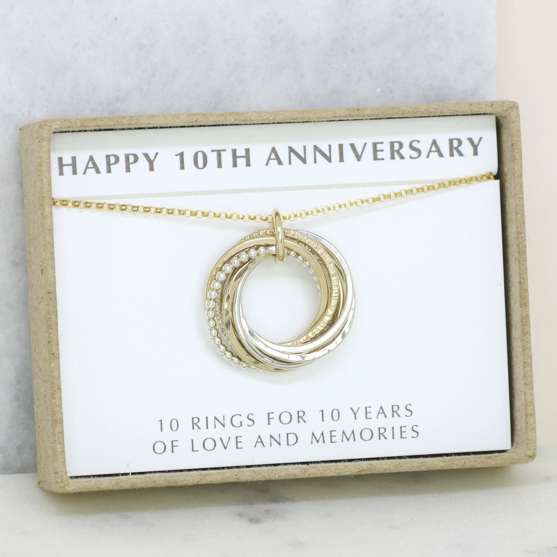 10th Wedding Anniversary Gift: 10th Year Wedding Anniversary Gifts For Wife