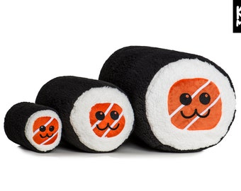 Hosomaki Sushi Pillow