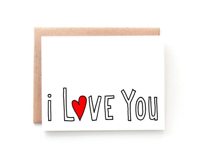 Simply I Love You