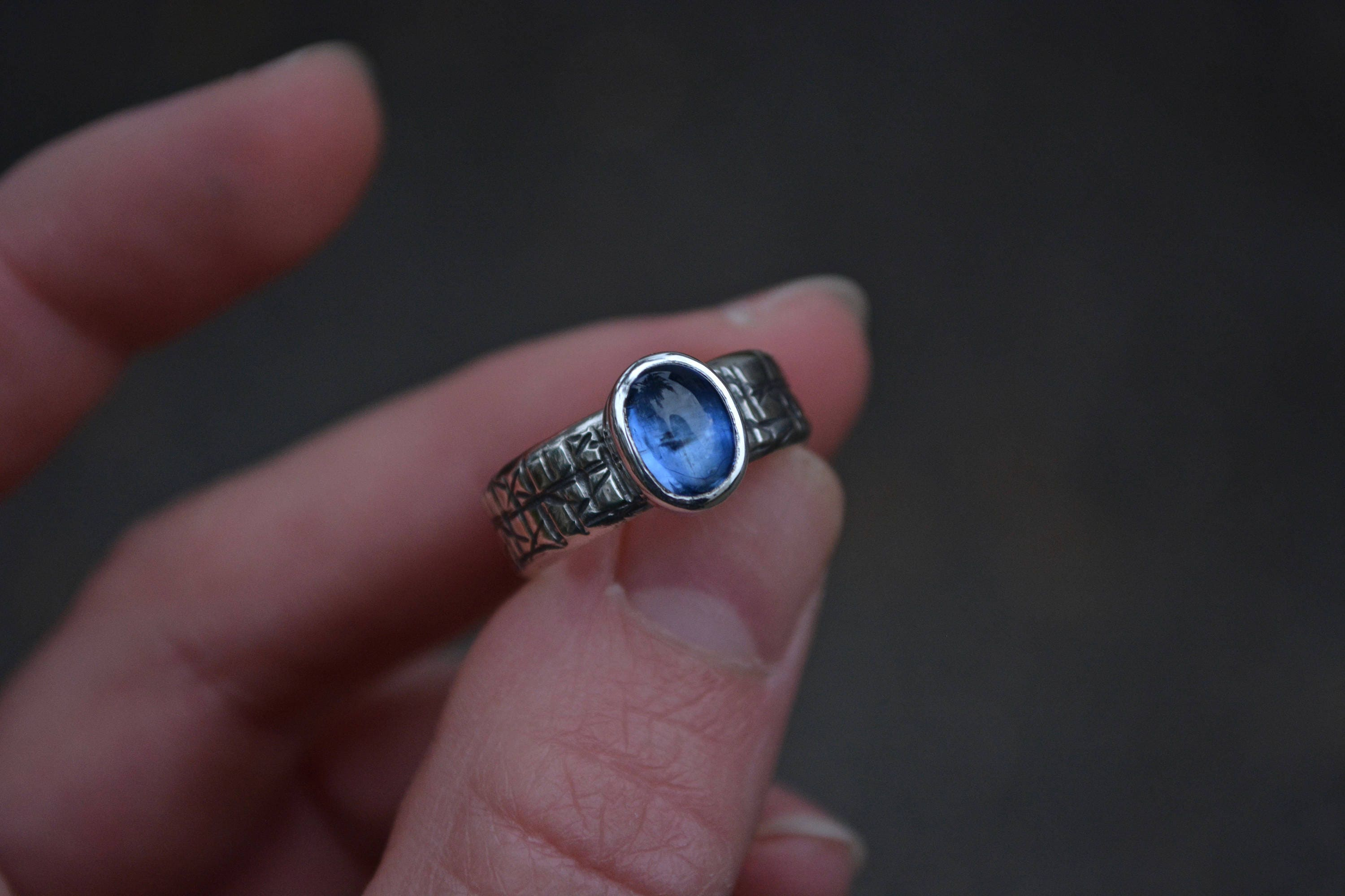 rings slabradorite blue ring product overstock palladium labradorite michael shipping today free mens valitutti and sapphire menslabradorite silver or kyanite jewelry watches men