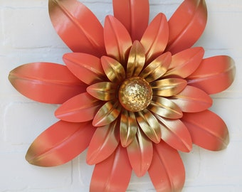 More Colors. Flower Wall Decor ...