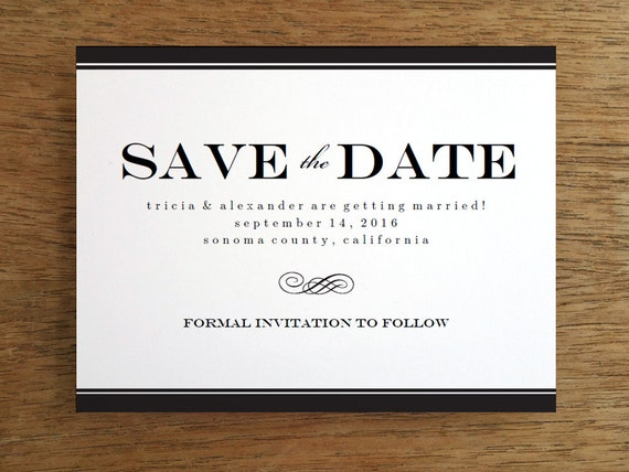 free printable save the date templates - printable save the date card save the date template
