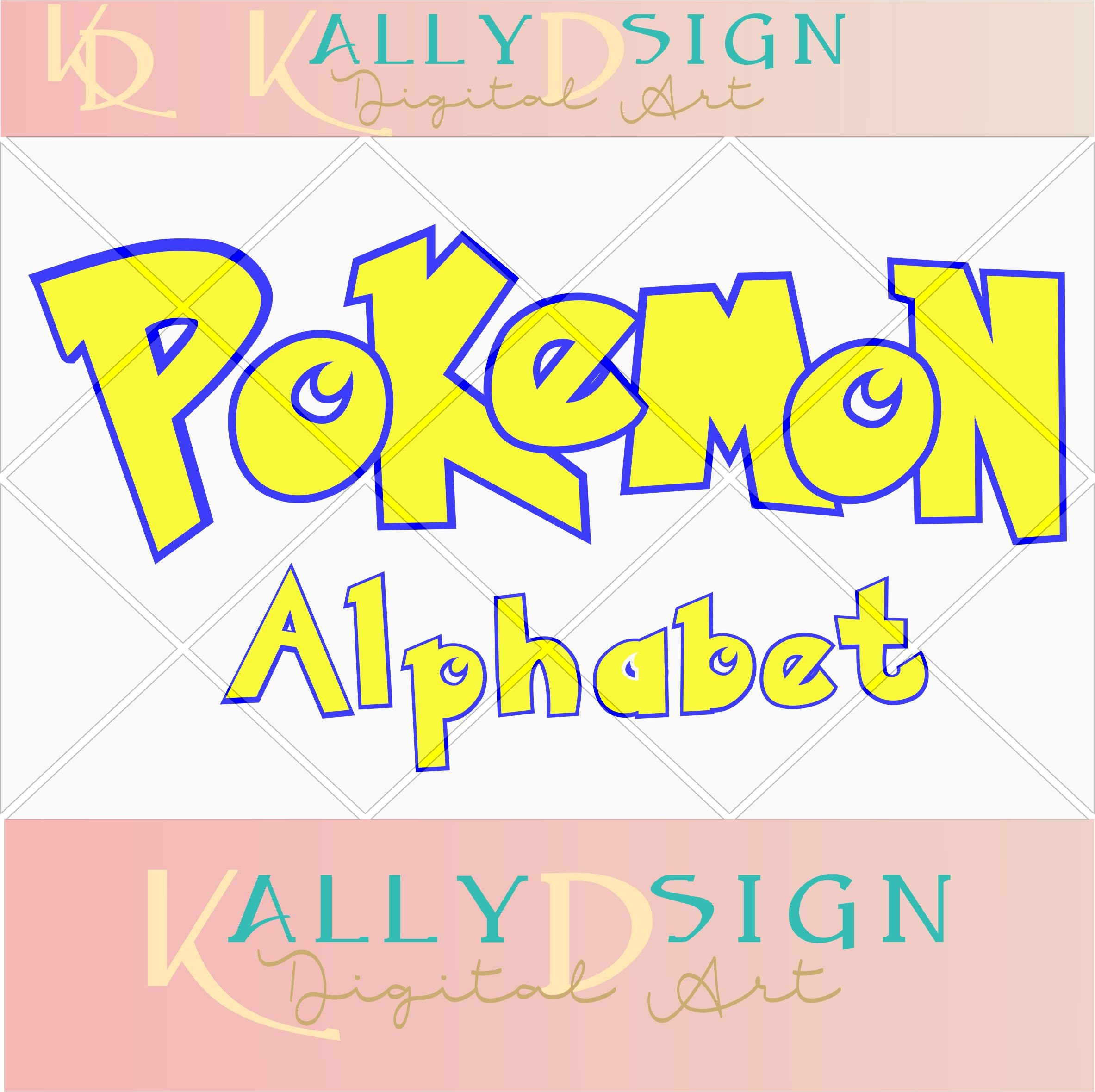 bands il alphabet clipart zoom listing back fullxfull nffh to kids