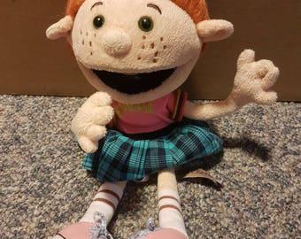 Terry Fator Emma Doll
