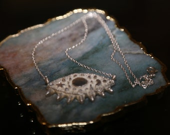 Starry Eyed Pendant