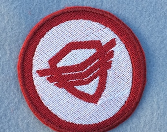 The Orville Security Insignia Patch