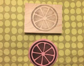 Citrus Stamp
