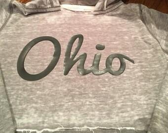 Ohio Vintage Sweatshirt