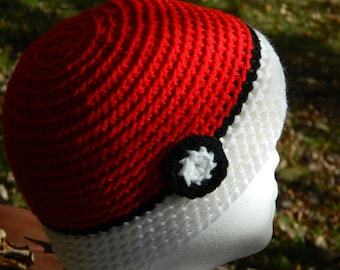 Hat - Crocheted - Ready to Ship