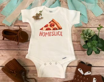 Baby Shower Gifts Hipster ~ Hello onesie® baby shower gift hipster baby clothes unisex