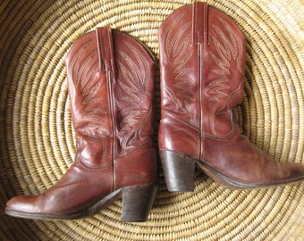 70s Frye Boots