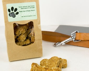Peamutt Gourmet Dog Treats