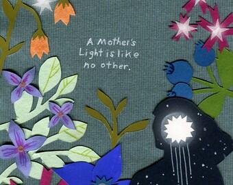 Mother's Light Giclee Print