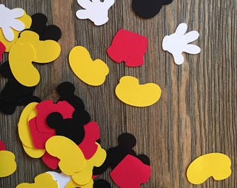 Mickey Mouse Birthday Party Decorations | Mickey Mouse | Mickey Mouse Party | Mickey Mouse Decor | Mickey Party | Mickey Mouse