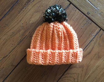 Little Hunter Beanie *MULTIPLE SIZES AVAILABLE*