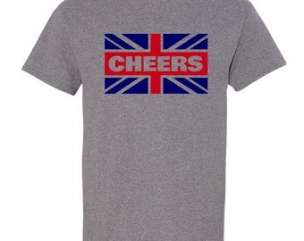 Cheers T-Shirt Color
