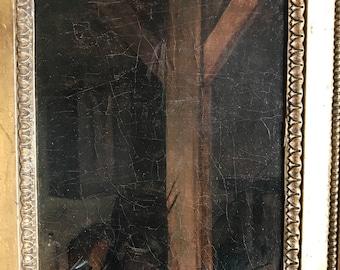 Original Louis Leopoldo Boilly Painting