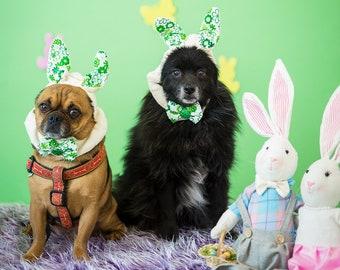 Dog_Cat Bunny Ears_Easter Hat/Dog_Cat Rabbit Costume_ Hat/Dog_Cat Bunny Hat/Dog_Cat Rabbit Hat/Dog_Cat Rabbit Ears