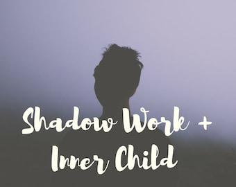 Shadow Work + Inner Child Psychic Tarot Video Reading