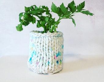 Spring Mini Storage Basket