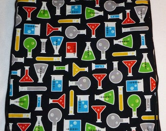 Scientific Lab Equipment Backpack/tote