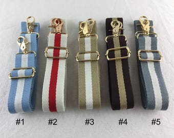 60 inch Adjustable Purse Strap Crossbody Bag Strap