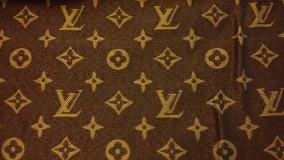46f0708610b Etsy Louis Vuitton Fabric | Stanford Center for Opportunity Policy ...