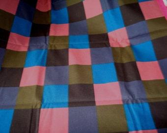 """Sale! Koto Marimekko Fabric 33"""" x 54"""" last piece"""