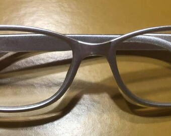 Hand painted whimsical reading glasses