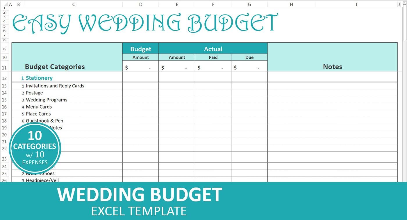Berühmt Einfache Budget Tabellenvorlage Ideen - Beispiel ...