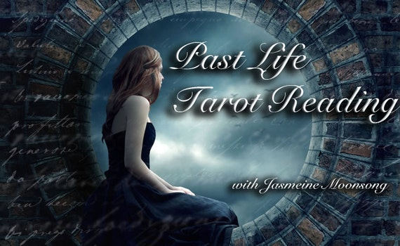 Past Life Tarot Reading
