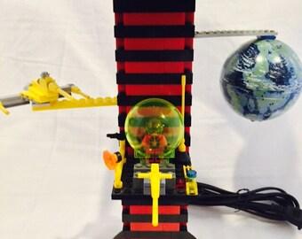 LEGO® Lamp - Star Wars Naboo Starfighter