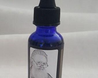 Beard Oil (Woodsy Blend)