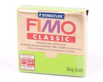 Bread FIMO classic 56g Green