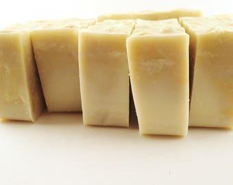 Natural Baby Soap, Baby and Child Care Soap, Outdoors Gift, Natural Skincare, Chamomile soap, Calendula Soap, Sensitive Skin, Bath Body