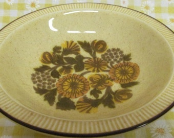 Poole Thistlewood Cereal Bowl