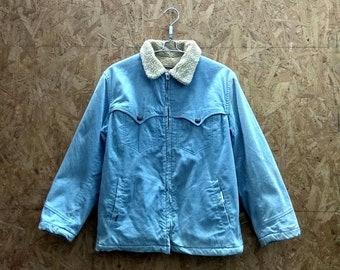 Hot Sale Vintage Sugar Cane Jacket / Coudroy Jacket