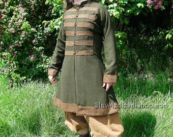Early Medieval Viking / Ruthenian Set of clothes!  When you buy a set you save 15% of price!