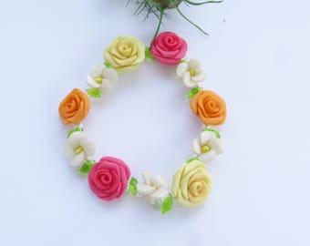 Rose Bracelett