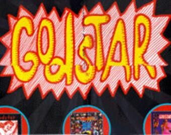 GODSTAR Poster