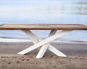 Lumber Table Hanna 240 x 100 cm