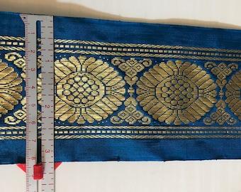 Indian Sari Trim