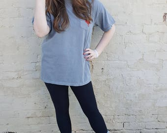 Red Rooster Classic Alabama Tee