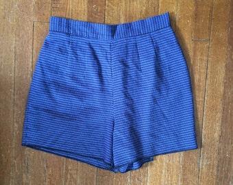 Blue Shorts retro/vintage