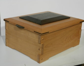 Stationary Box for old fashioned letter writers.