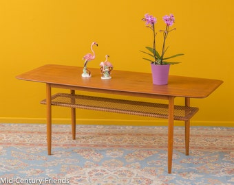 coffee table, Couch table, 60s, Denmark (501007)