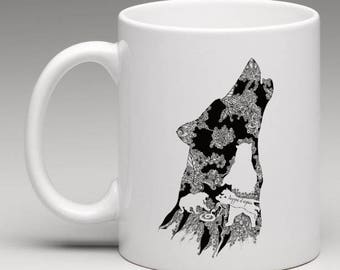 Jungle Book Gift Mug